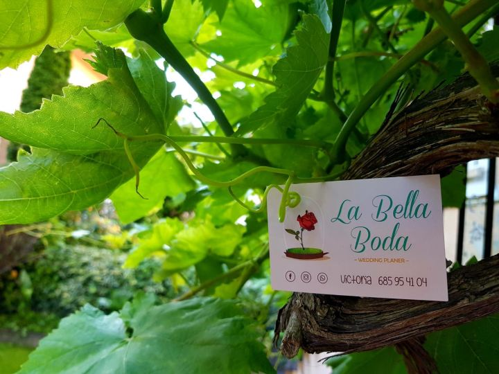 La Bella Boda